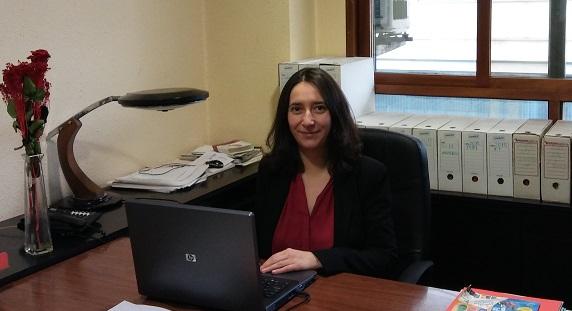 Dña. Gabriela Prol de Francisco